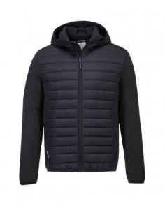 Portwest Baffle Jacket KX3 - T832 (Front)