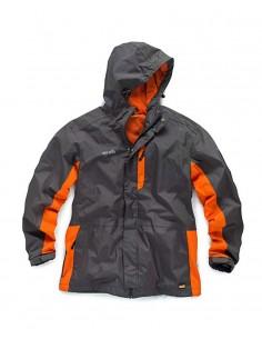 Scruffs Worker Jacket (Grey...