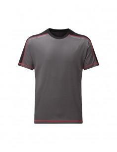 Tuffstuff Workwear Elite 151 T-shirt - Grey