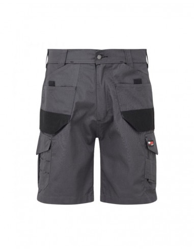 Tuffstuff 827 Elite Work Short - grey