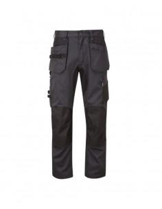 Tuffstuff Workwear 725 Trouser - Black
