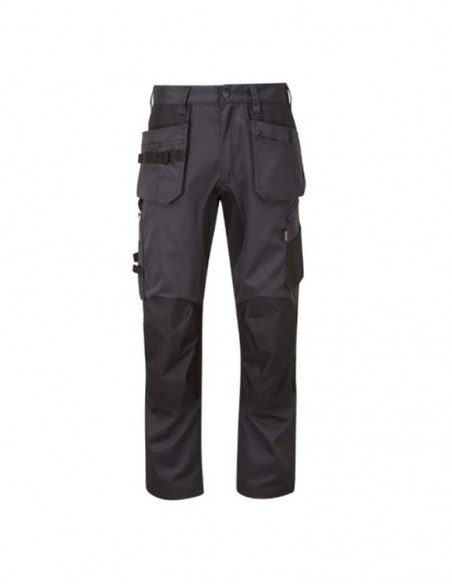 Tuffstuff Workwear 725 Trouser - Black