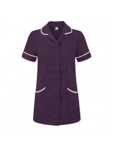 ORN Clothing Florence Tunic - Purple / Lilac