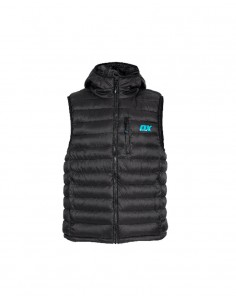 OX Workwear Ribbed Gilet - Front
