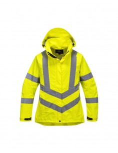 Portwest Ladies Hi-Vis...