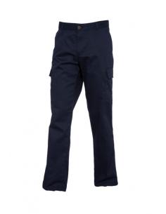 Uneek Clothing Ladies Cargo Trousers (UC905)