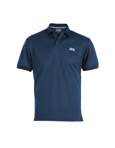 OX Workwear Tech Polo Shirt - Front