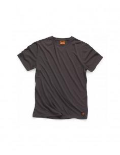 Scruffs Worker T-Shirt graphite