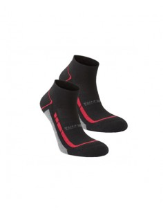 Tuffstuff 607 Elite Low Cut Socks - Black