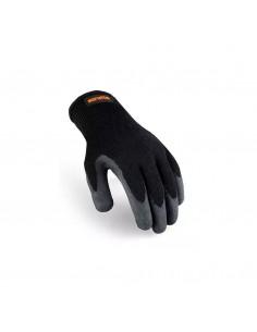 Scruffs Utility Latex Coated Gloves