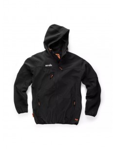 Scruffs Workwear - Worker Softshell Jacket