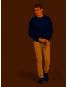 Uneek Clothing Premium Sweatshirt (UC201)