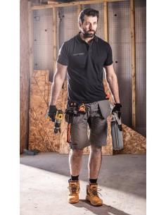 Scruffs Trade Flex Holster Shorts - tradesman