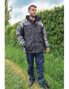 Tuffstuff 299 Cleveland Jacket - quality work jacket