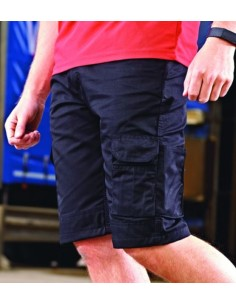 vORN Clothing Condor Combat Shorts (2050) - Life Style Image