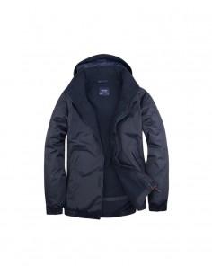 Uneek Clothing UC620 Premium Outdoor Jacket - Navy