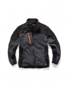 Scruffs Trade Tech Softshell Jacket