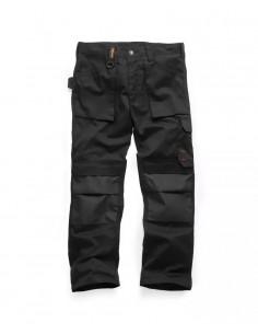 Scruffs Worker Trousers 2019 (Black)