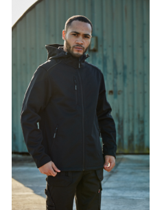 Hale Jacket