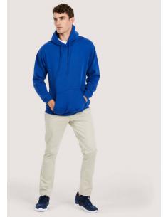 Uneek Clothing Premium Hooded Sweatshirt (UC501) - Quality Hooded Sweatshirt