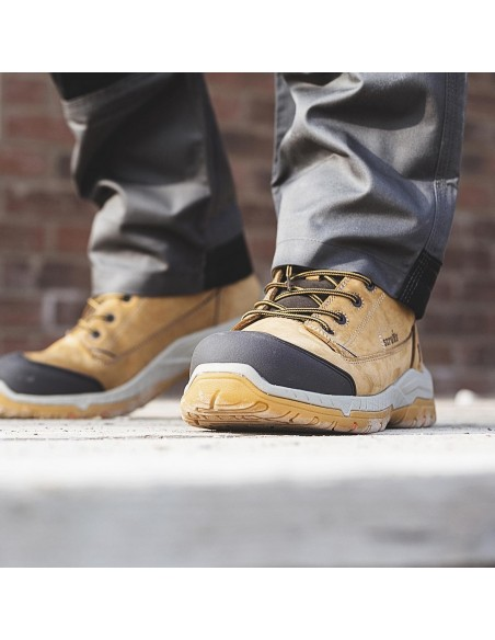 Scruffs Solleret Boot Life Style Image