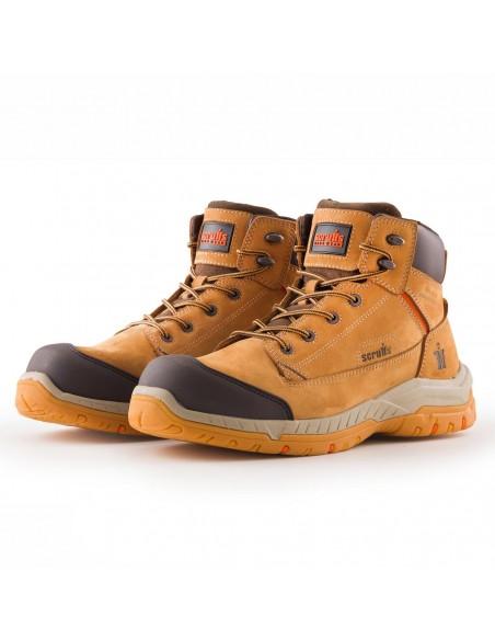 Scruffs Solleret Boots