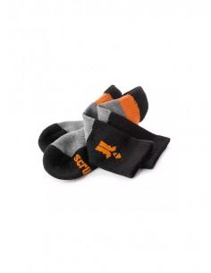 Scruffs Trade Socks 3 Pack