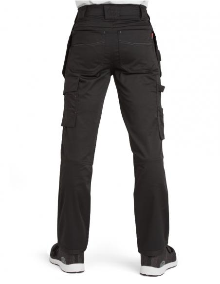 Tuffstuff 715 Proflex Work Trouser - Back