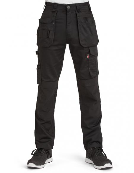 Tuffstuff 715 Proflex Work Trouser - Front