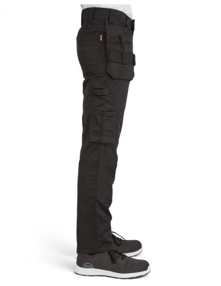 Tuffstuff 715 Proflex Work Trouser - Side