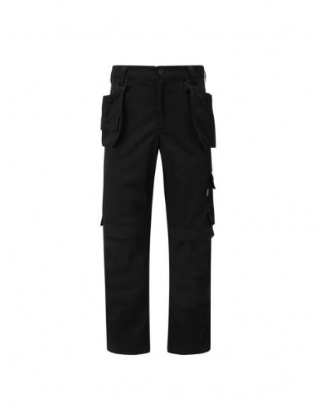 Tuffstuff 715 Proflex Work Trouser - Black