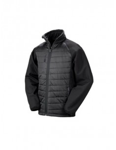 Result Black Compass Padded...