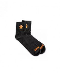 Scruffs Worker Lite Socks