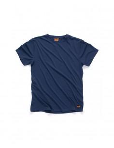Scruffs Worker T-Shirt (Navy)
