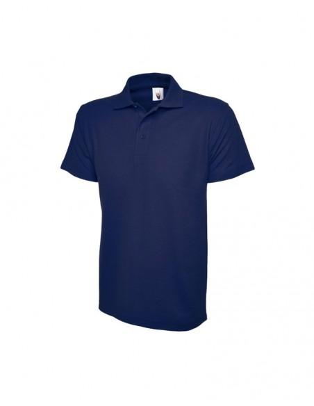 Uneek Clothing UC101 Classic Poloshirt - French Navy