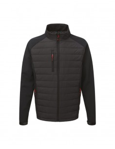 Tuffstuff 256 Snape Jacket - Black