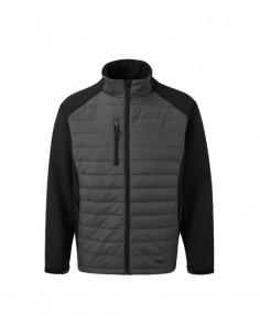 Tuffstuff 256 Snape Jacket - Grey