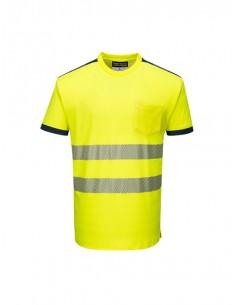 Portwest PW3 Hi-Vis T-Shirt...