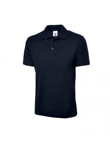 Uneek Clothing UC101 Classic Poloshirt - Navy