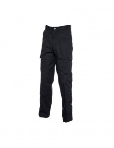 Uneek Clothing Cargo Trouser (with Knee Pad Pockets) UC904
