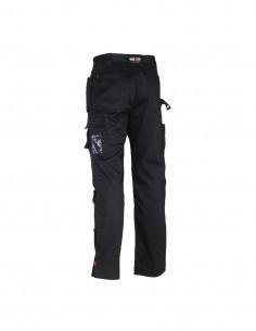 Herock Nato Trousers (Black)
