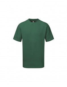 ORN Clothing Goshawk Deluxe T-shirt (1005) - Green