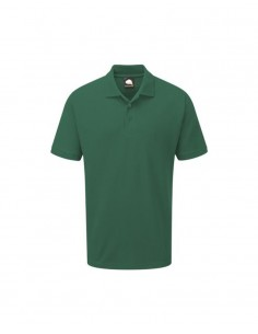ORN Clothing Osprey Deluxe Poloshirt (1100) - Green