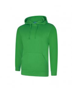 Uneek Clothing Deluxe Hoodie (UC509)