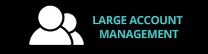 Large Account Management
