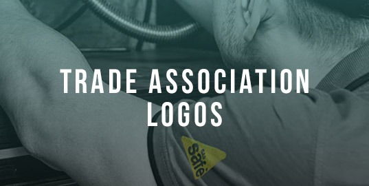 Trade Association Logos (Differentiate Yourself From The Competition)