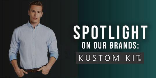 Brand Spotlight: Kustom Kit