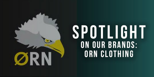 ORN Clothing:  Spotlight on our Brands